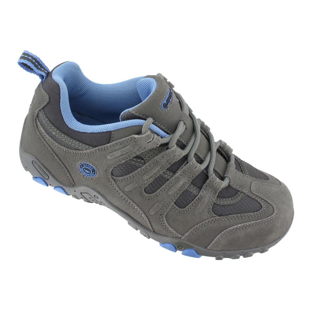 Hi Tec Quadra Classic Womens Walking Shoes