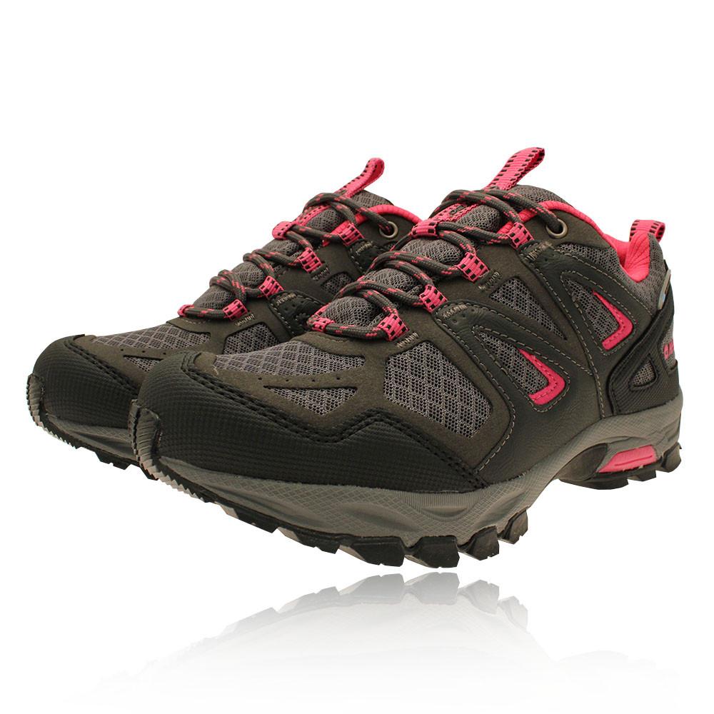 Hi Tec Tundra Trail Walking Shoes