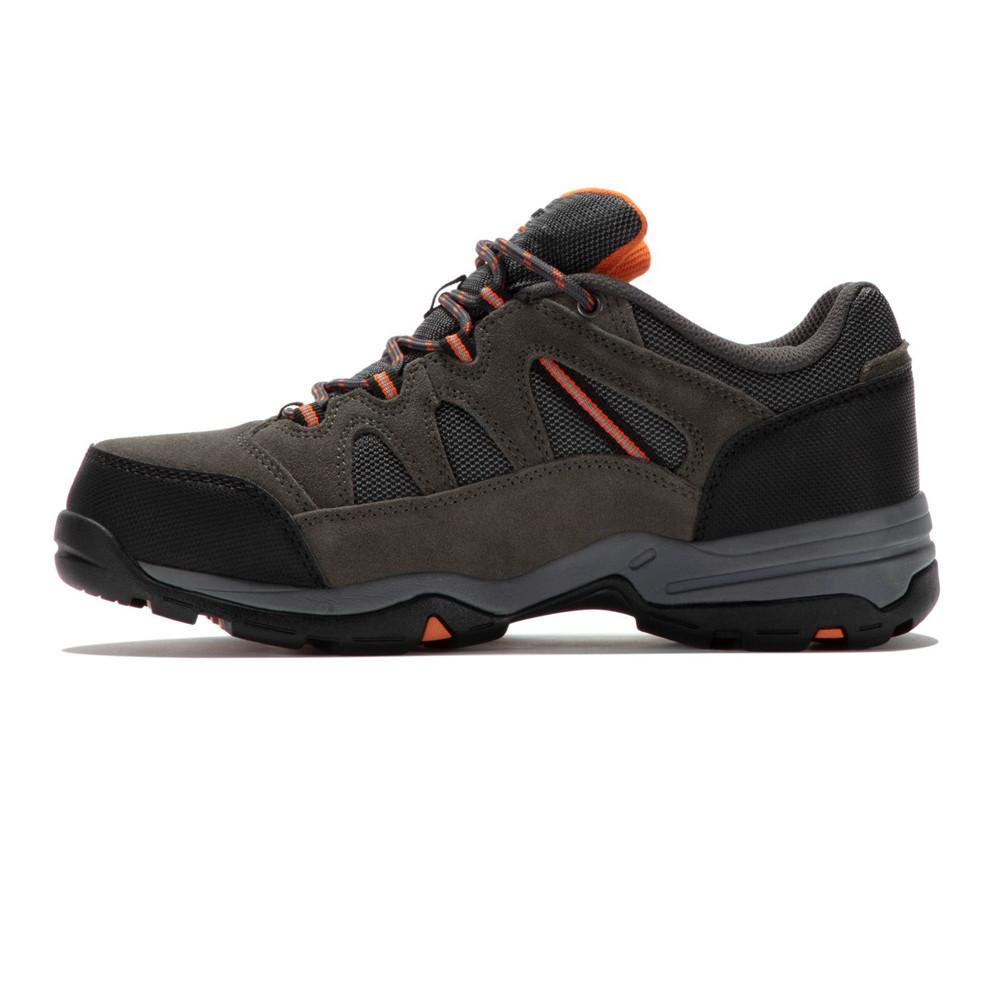 Waterproof Hiking Shoes Mens Wide