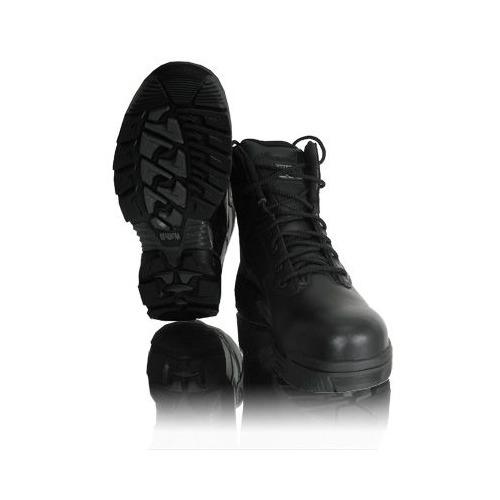 Magnum-Stealth-Force-6-0-Ct-Cp-Piel-Botas-Unisex-Cuero-Negro-Excursion-Andar