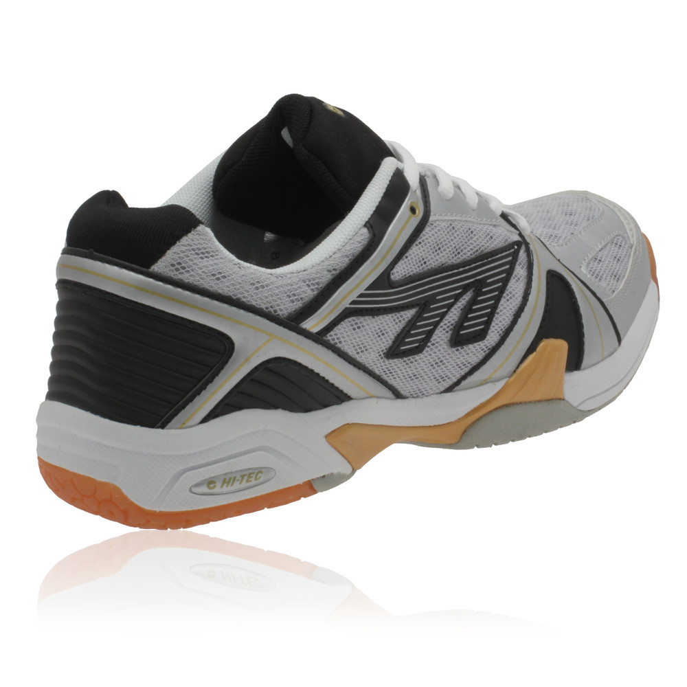Squash Shoes Durable Toe Box