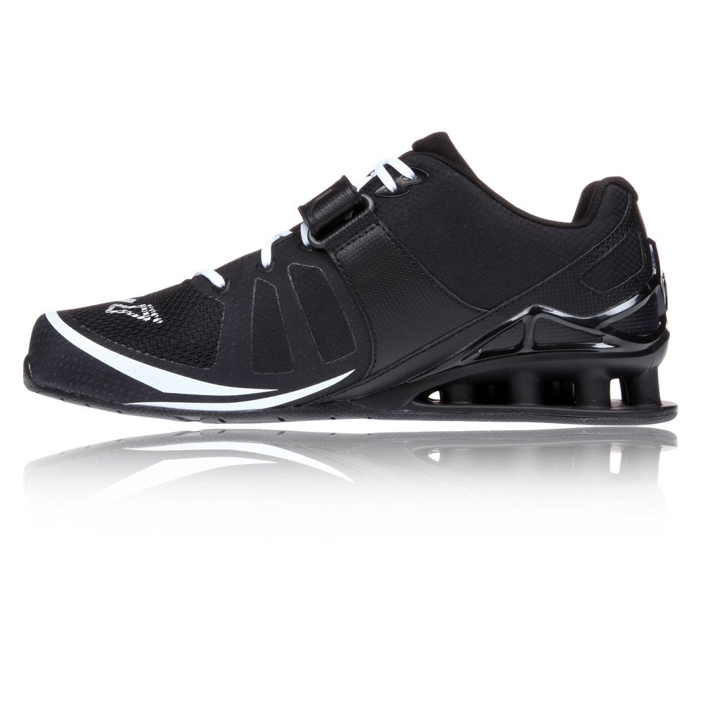 Using Weightlifting Shoes For Running