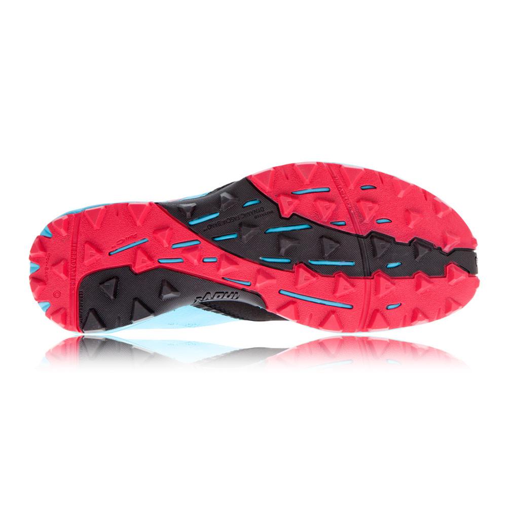Inov8 Terraclaw 250 Damen Sport Schuhe Laufschuhe Laufschuhe Laufschuhe Jogging Turnschuhe Mehrfarbig ed1c49