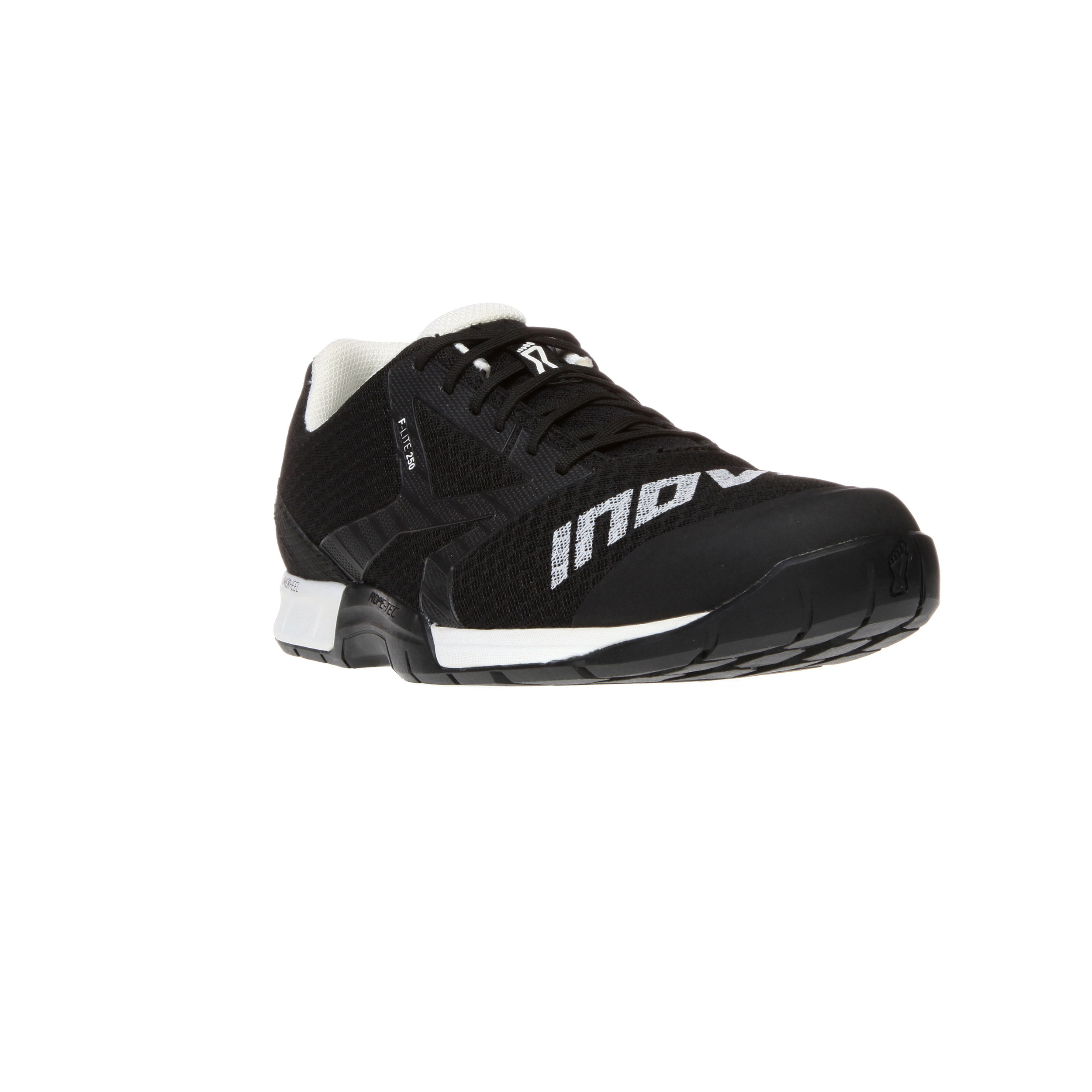 Inov8 F-Lite 250 Herren Trainingsschuhe Schuhe Sportschuhe Turnschuhe Mehrfarbig