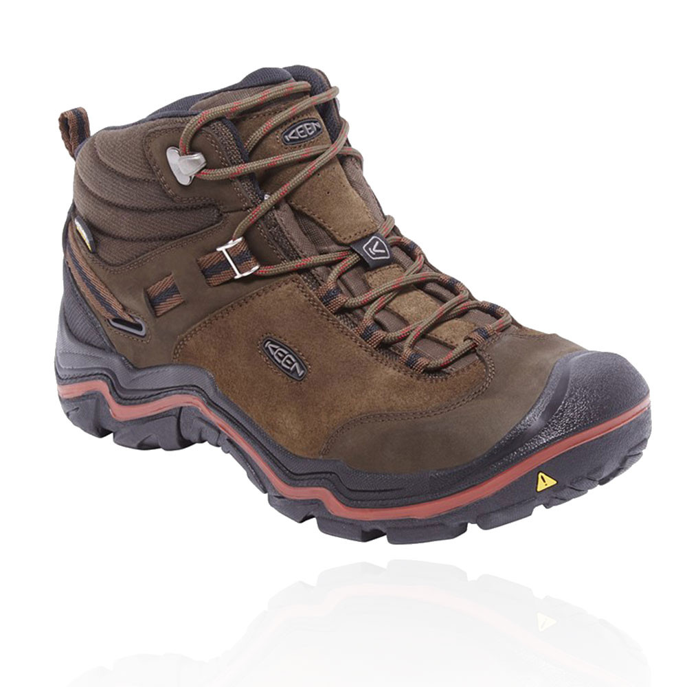 Keen Hiking Shoes Womens