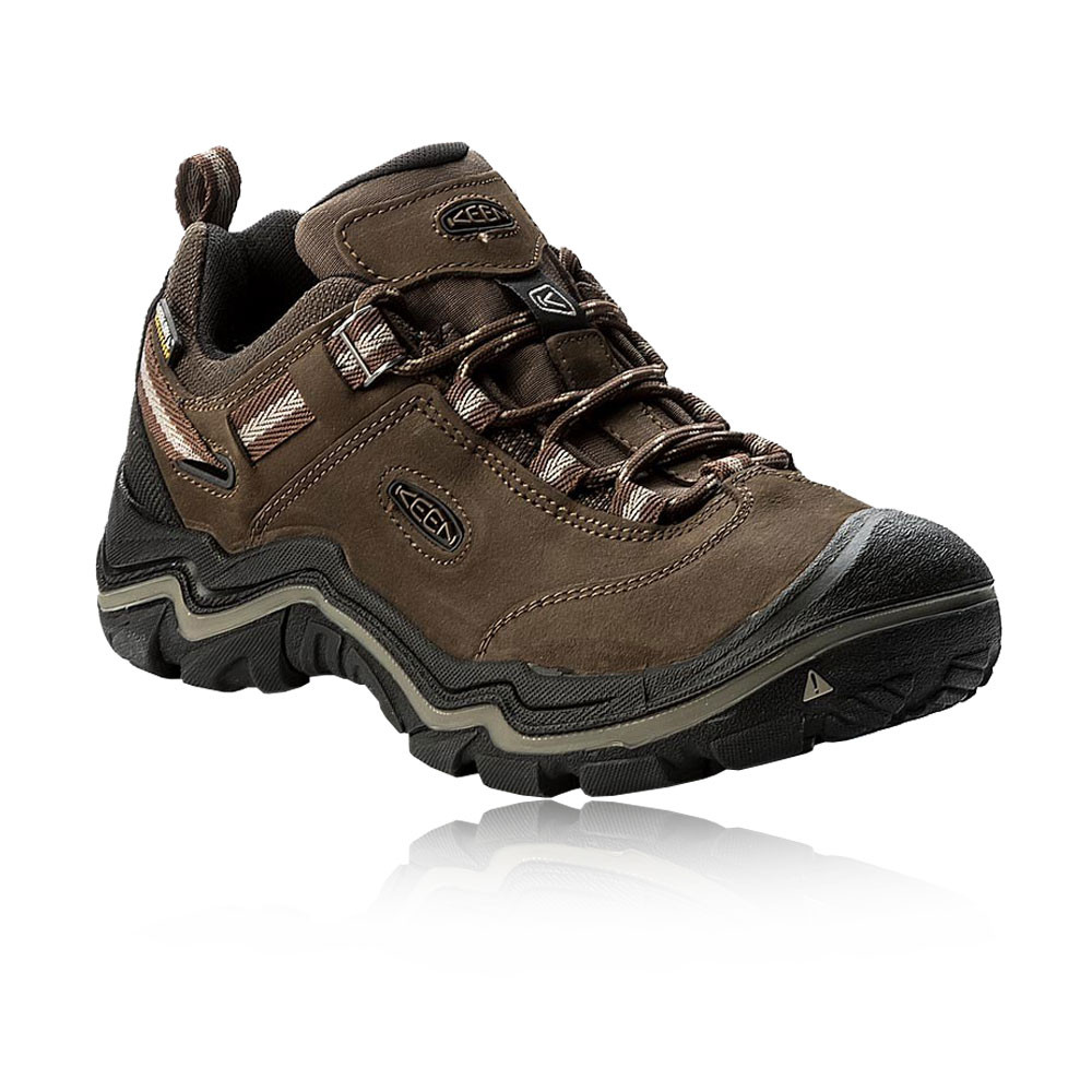 Excellent Karrimor Cheviot Waterproof Walking Boots Womens Brown Hiking Boots | EBay