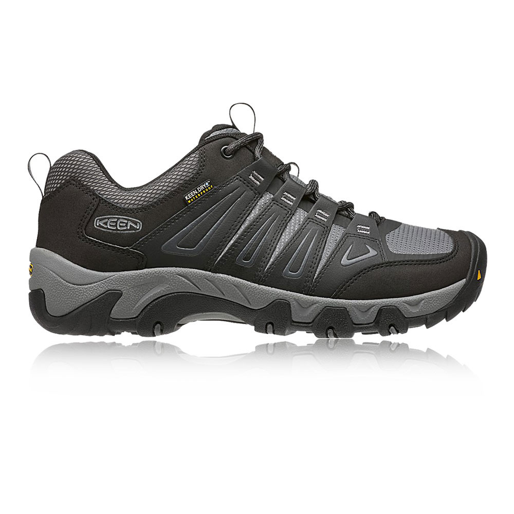 Nike Mens Low Hiking Shoes