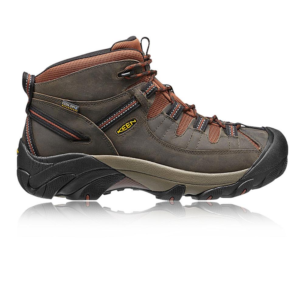 Keen Targhee Mens Shoes