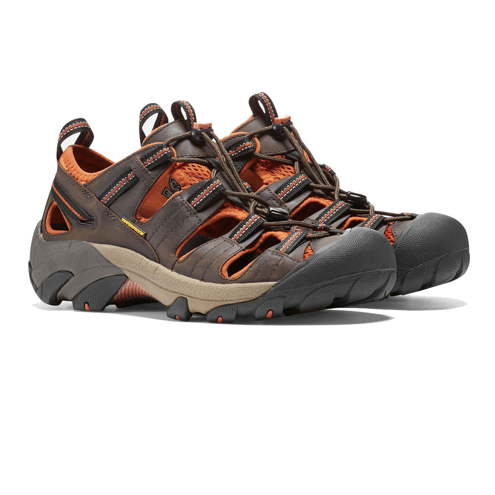 Mens Keen Shoes Wide