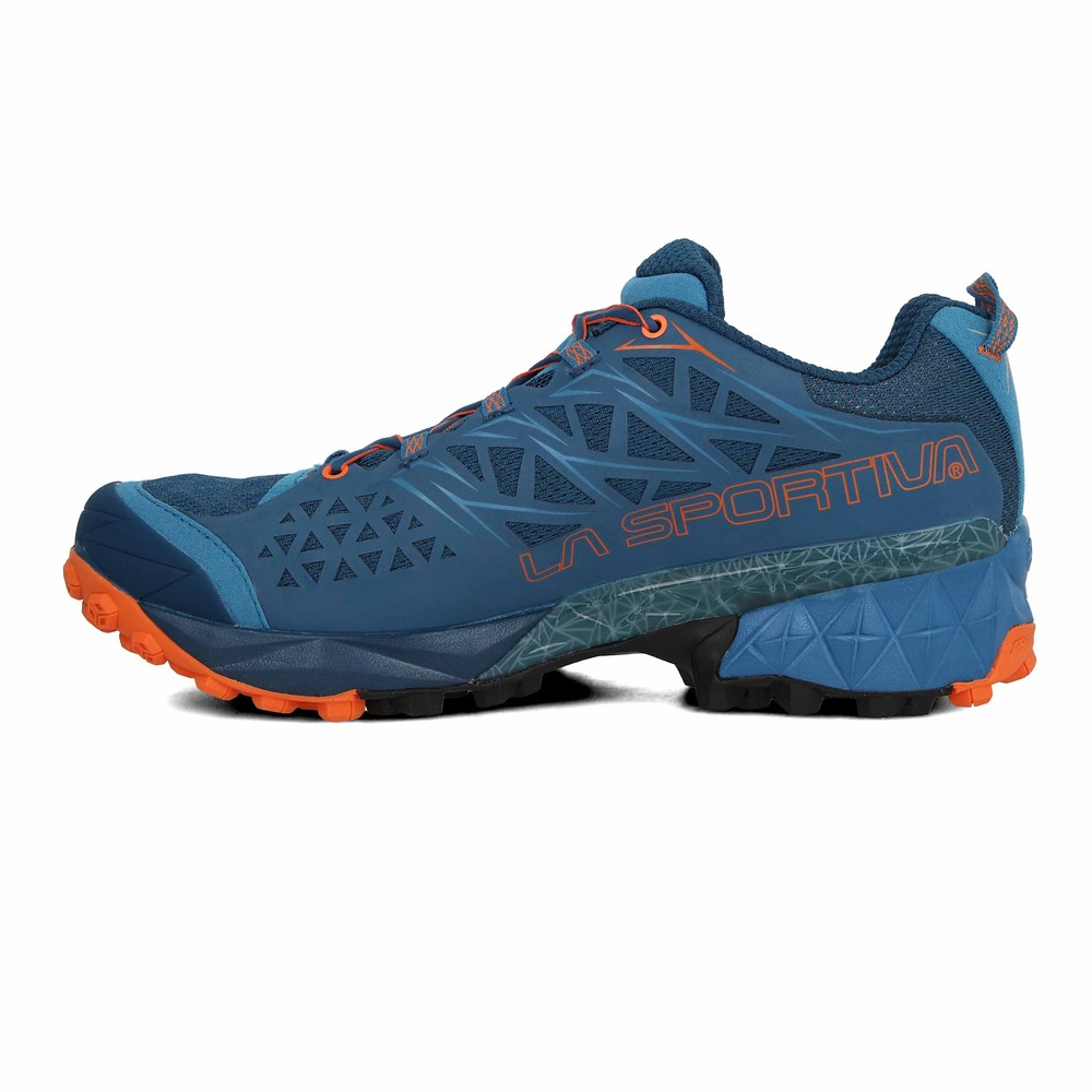 Trail Or Road Running Shoes