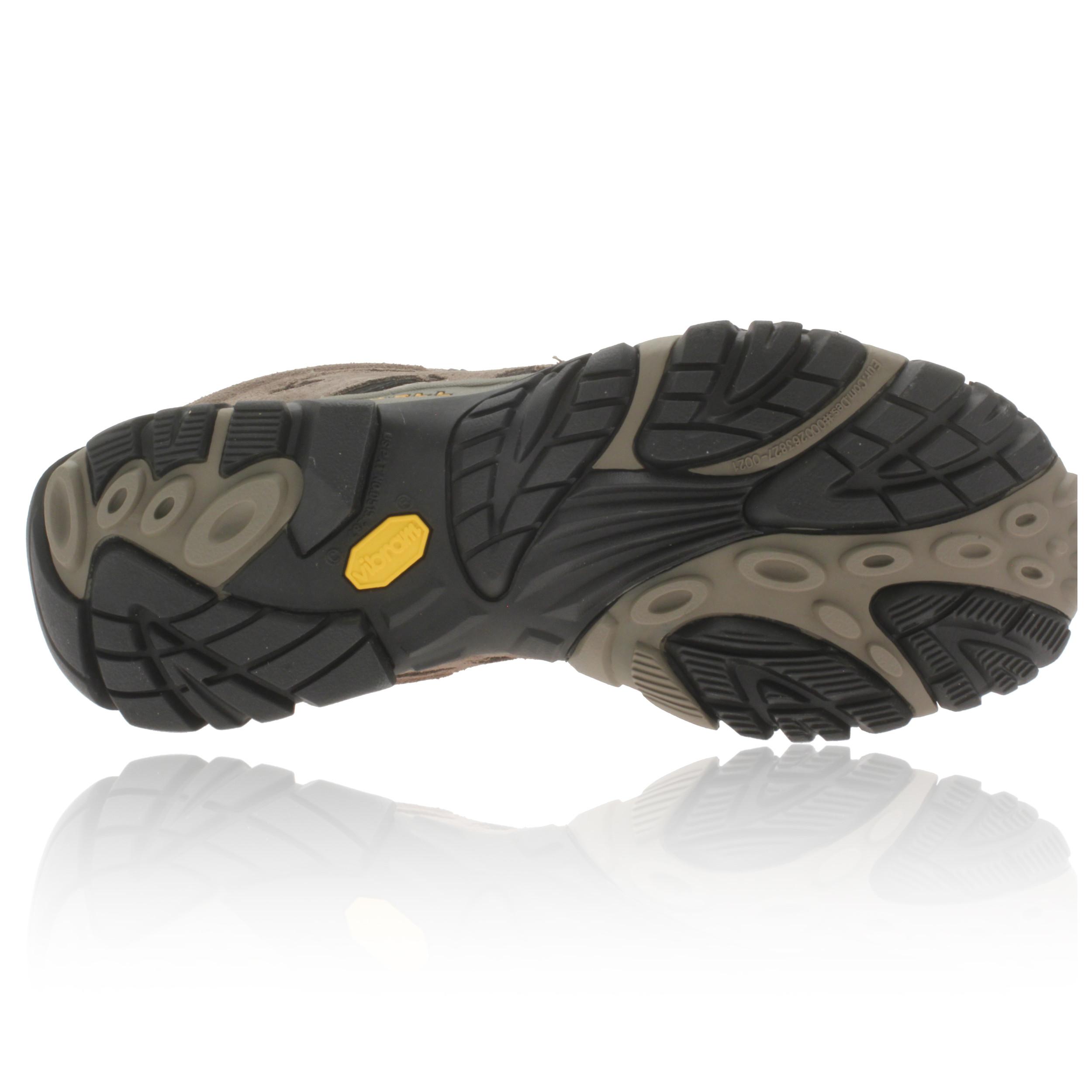 Merrell Air Cushion Shoes Ortholite