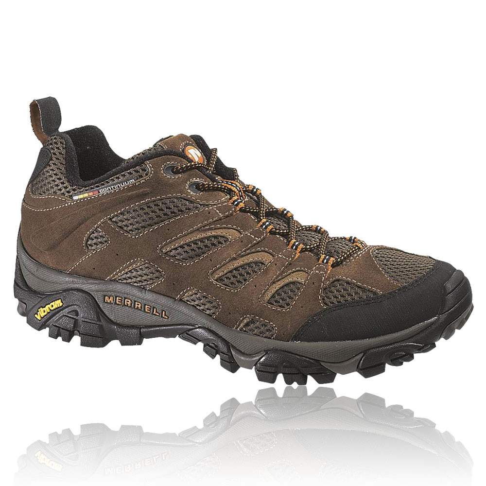 Merrell Women S Moab Ventilator Trail Shoe
