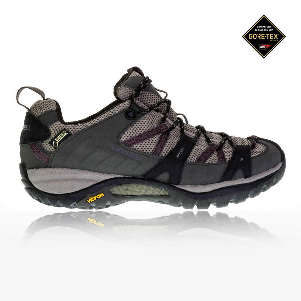 Gore Tex Walking Shoes Womens