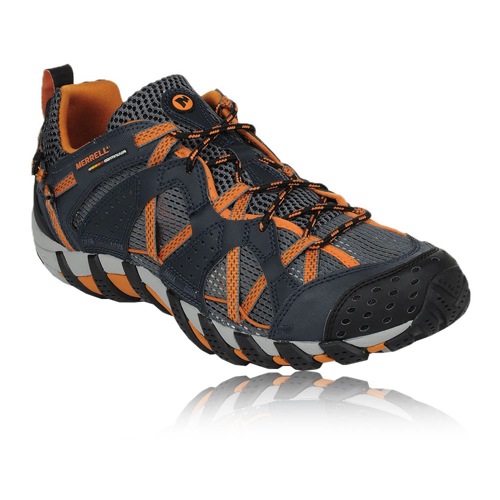 merrell waterpro maipo mens waterproof trail outdoors