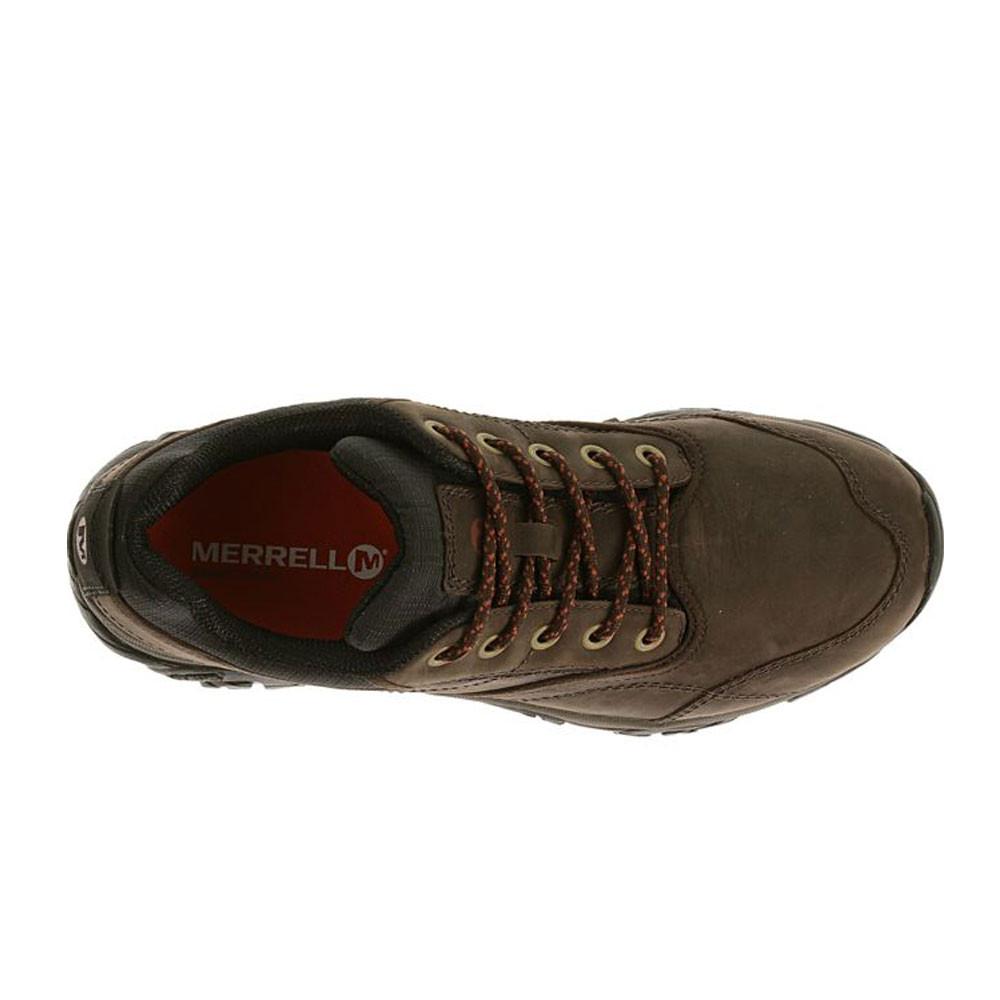 Merrell Vibram Leather Shoes