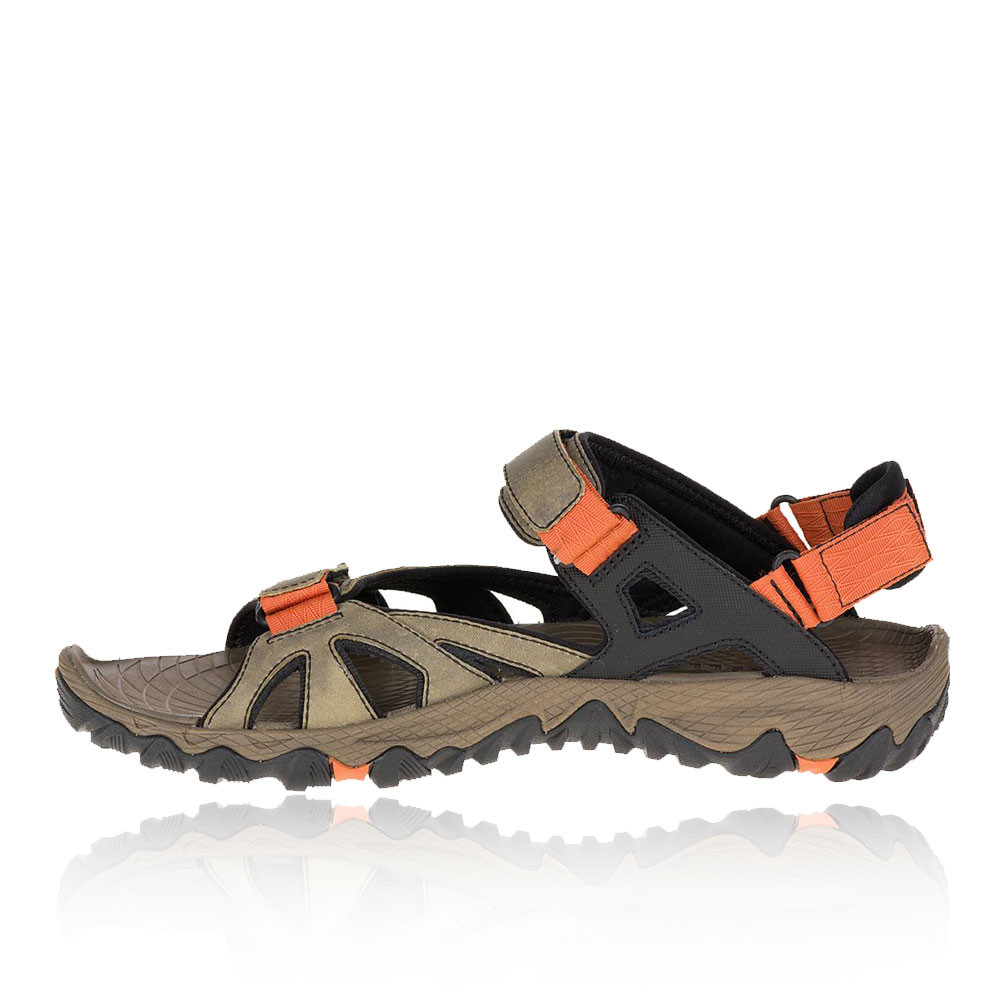 merrell all out blaze sieve herren trekkingsandalen schuhe sandalen mehrfarbig ebay. Black Bedroom Furniture Sets. Home Design Ideas
