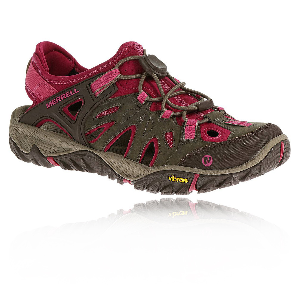 Merrell Men S All Out Blaze Hiking Shoes