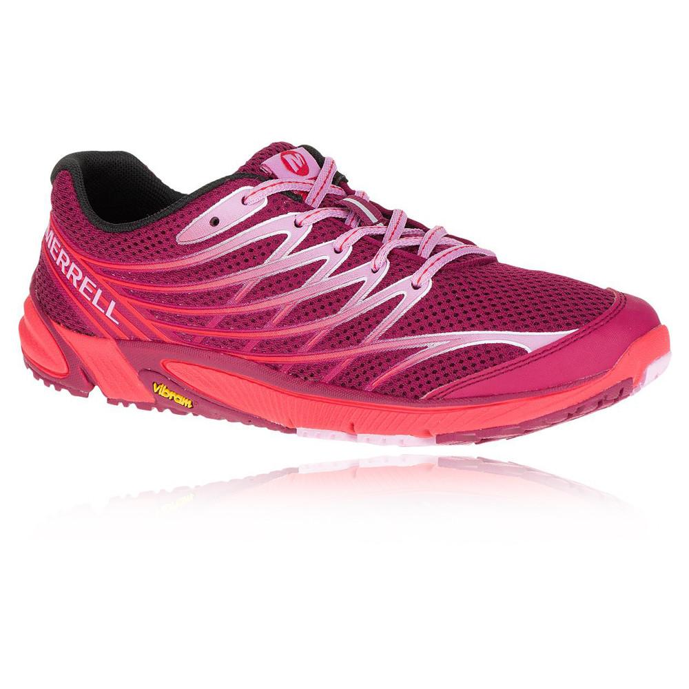 Merrell Hiking Shoes Womens