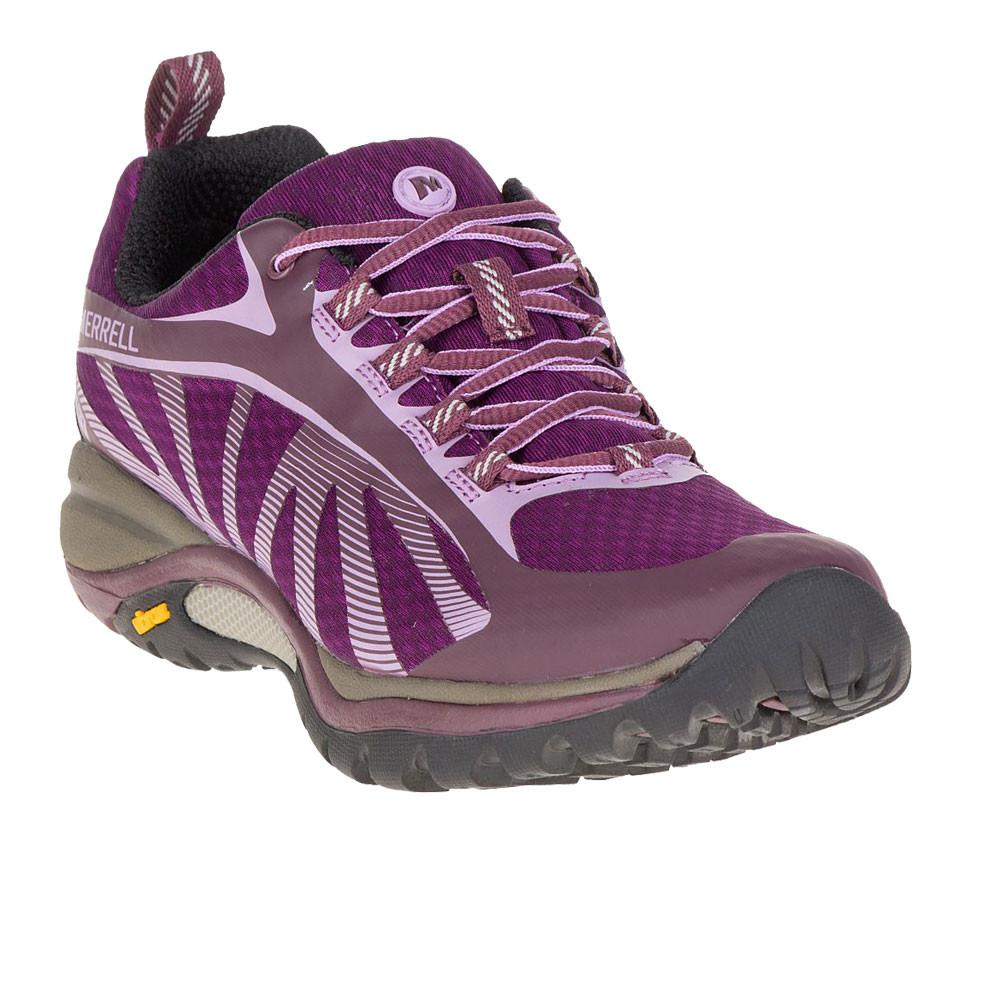 Waterproof Womens Blue Shoes Size