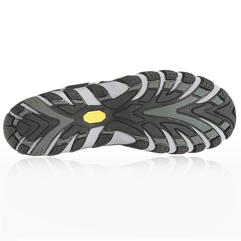 Merrell Black Mens Maipo Shoe