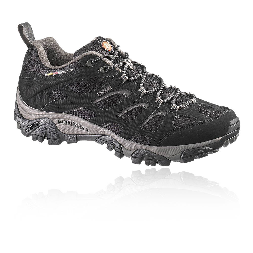 Womens Waterproof Shoes Moab