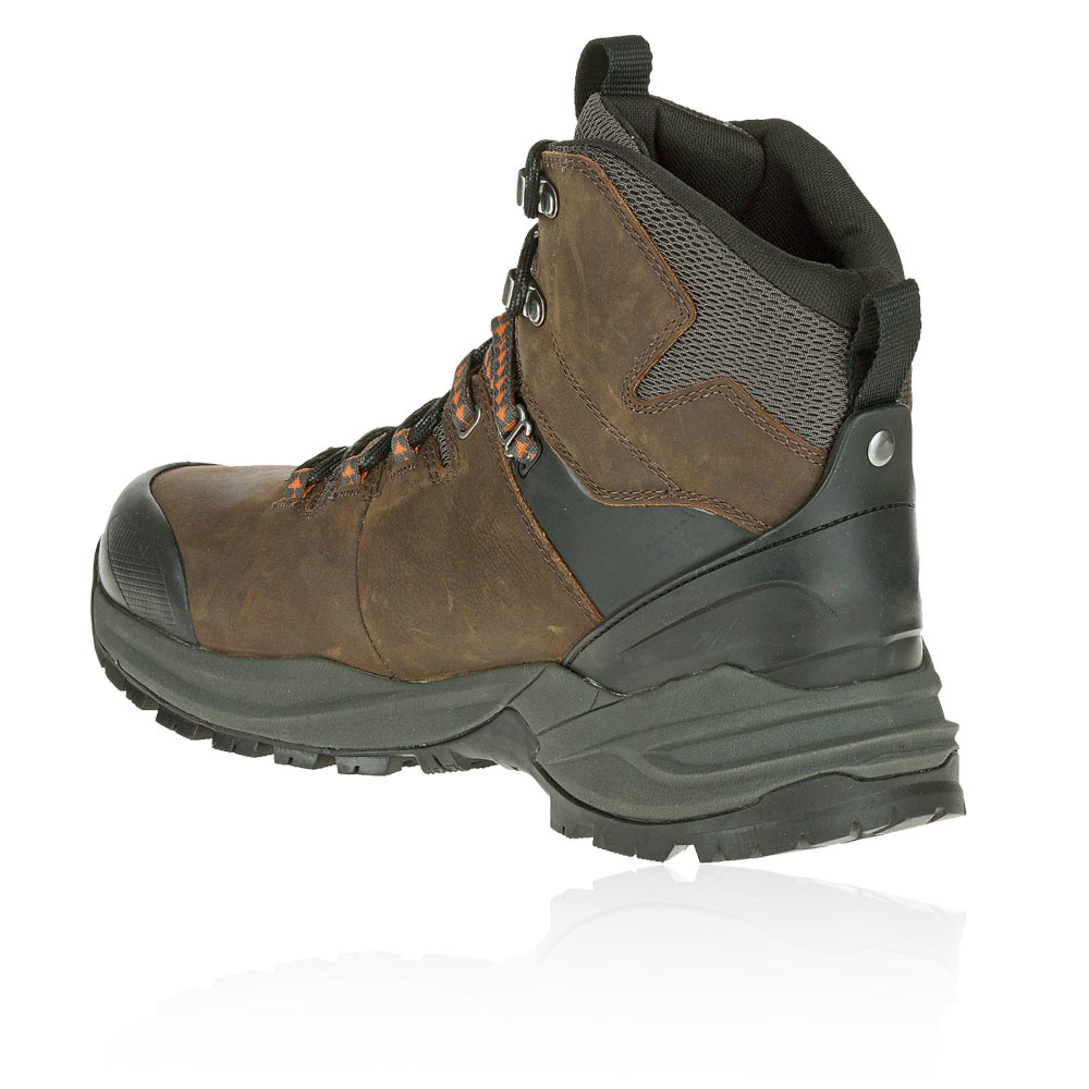 Brown Men S Walking Shoes