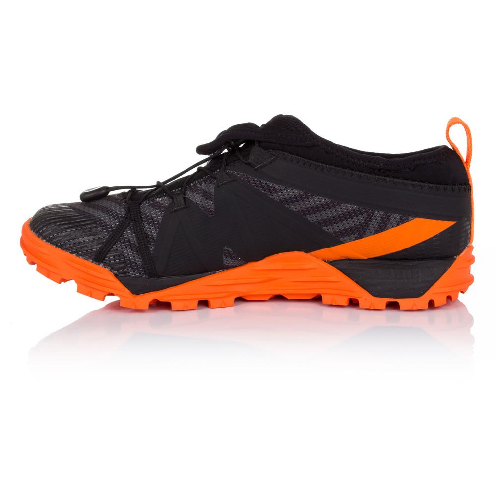 Vegan Trail Running Shoes