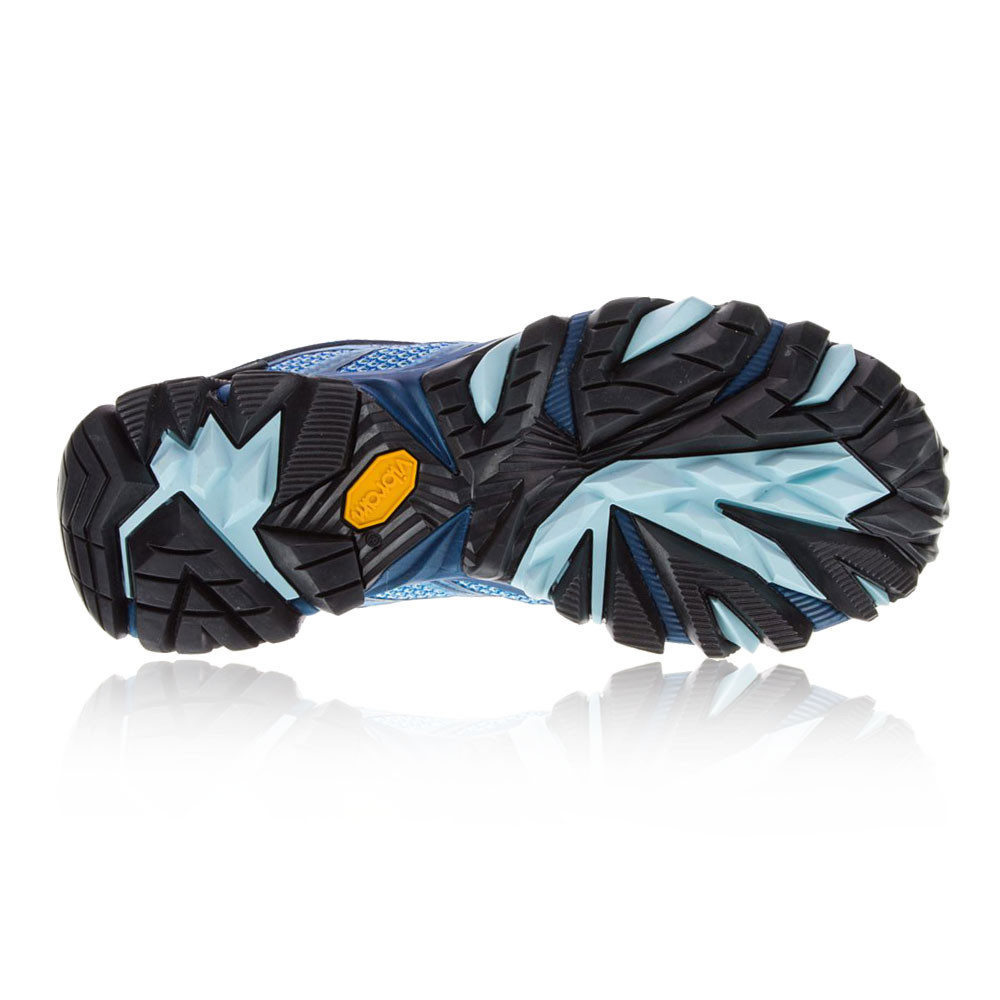Are Moab Merrels Running Shoes