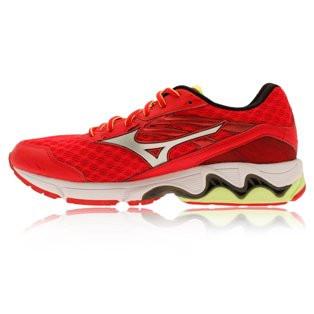mizuno wave inspire 12 mens support running sports shoes