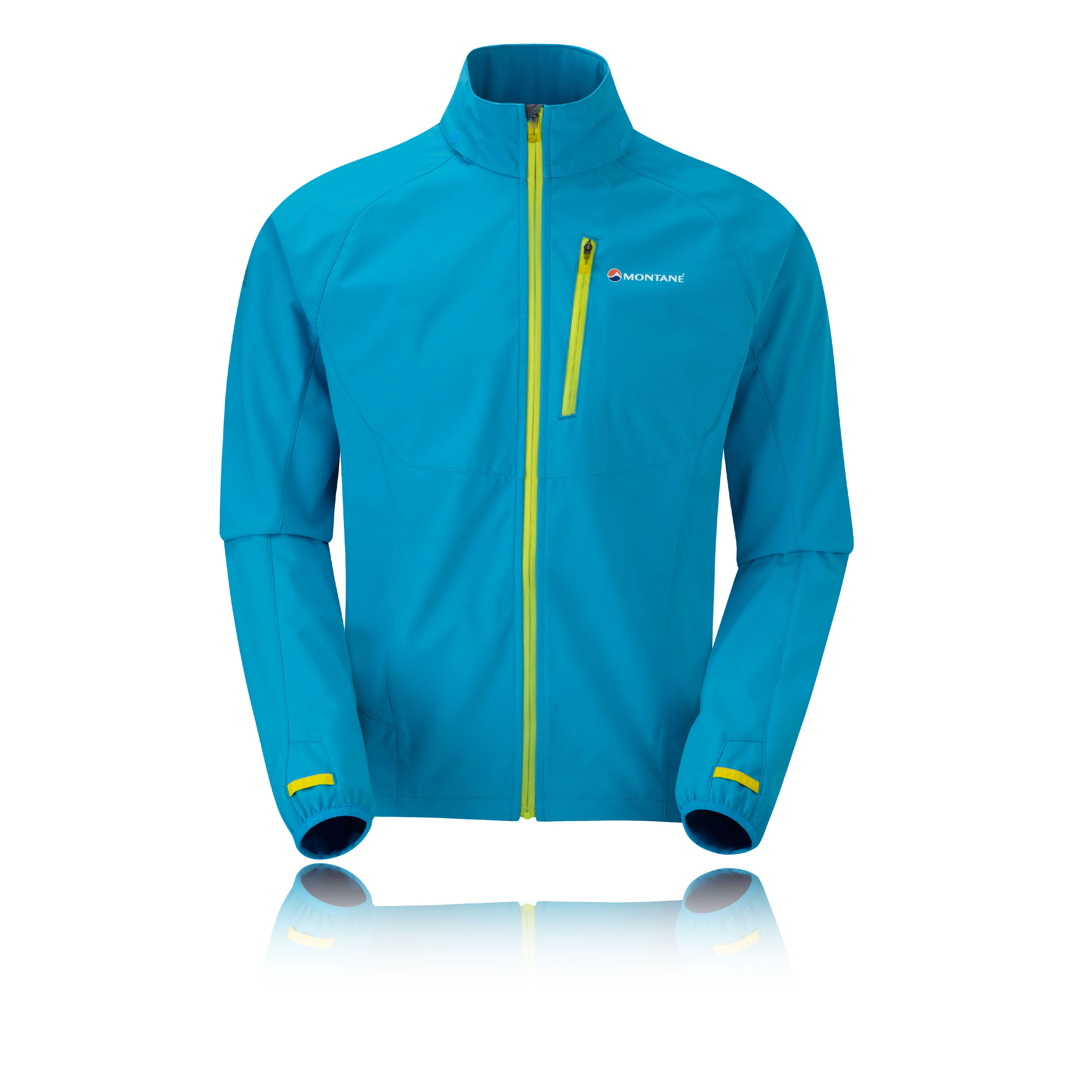 With these jackets you will stay dry even when running for a couple of hours in a downpour. Men's Gore GT Trail Hooded Jacket Men's Mizuno 20K Waterproof Jacket.