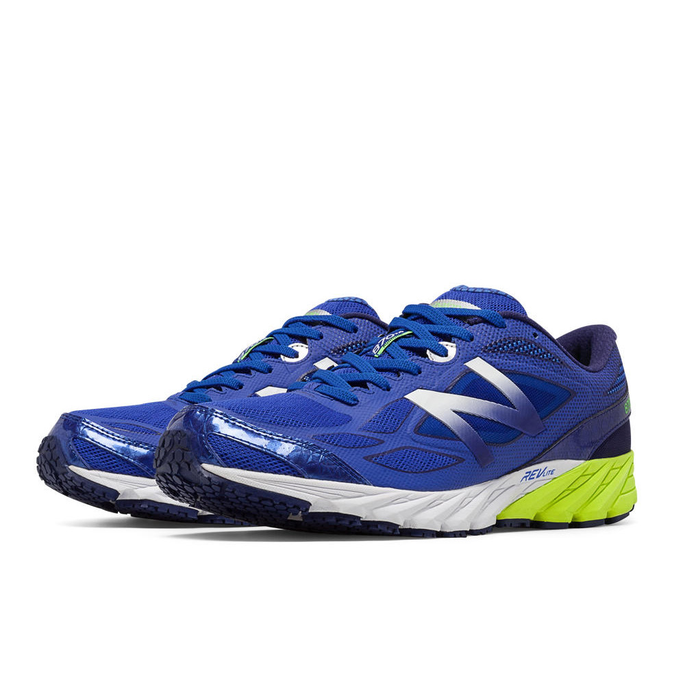 New Balance Multicolor Running Shoes