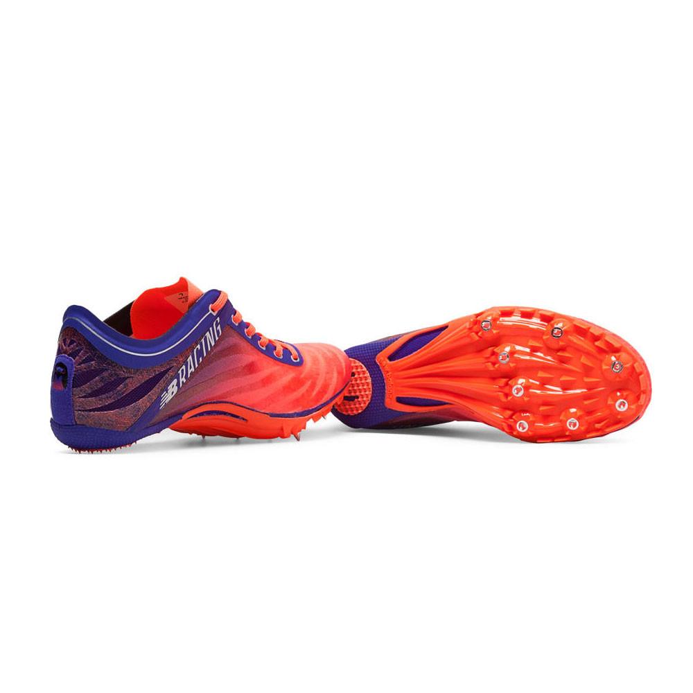 new balance wsd400v3 womens purple black athletic sprint