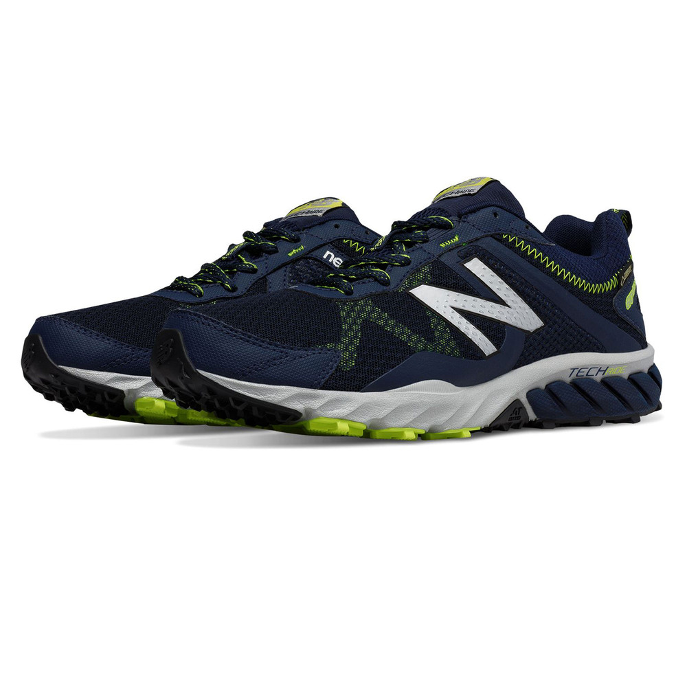 New Balance Mt Gore Tex Trail Running Shoes