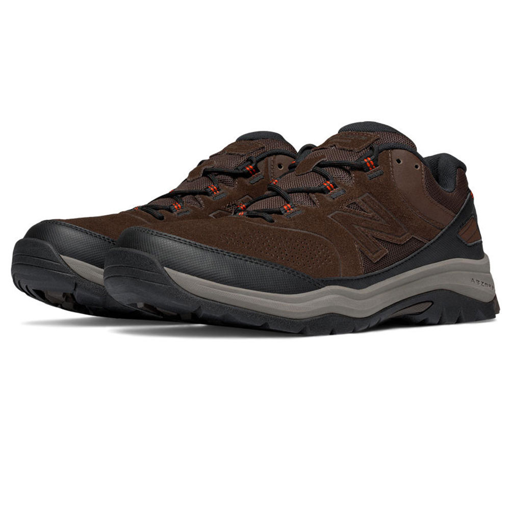 Mens B Width Hiking Shoes