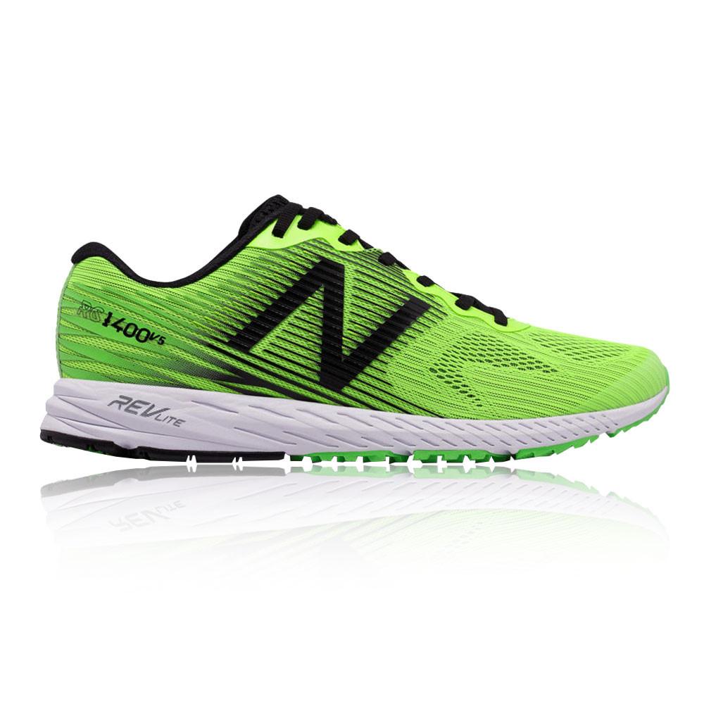 New Balance M1400v5 Herren Laufschuhe Jogging Turnschuhe Sport Schuhe Grün