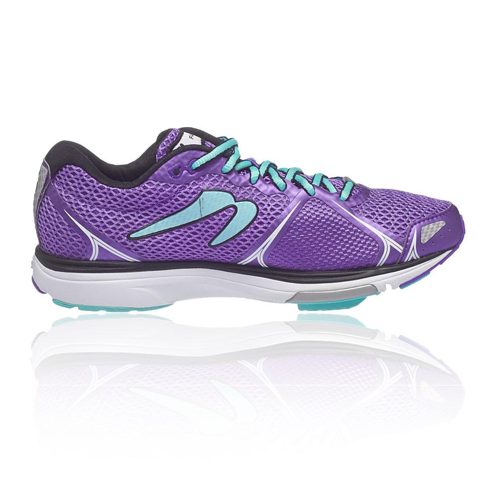 Womens Purple Athletic Shoes