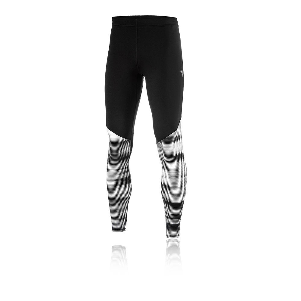 puma graphic herren hose laufhose jogginghose sporthose. Black Bedroom Furniture Sets. Home Design Ideas