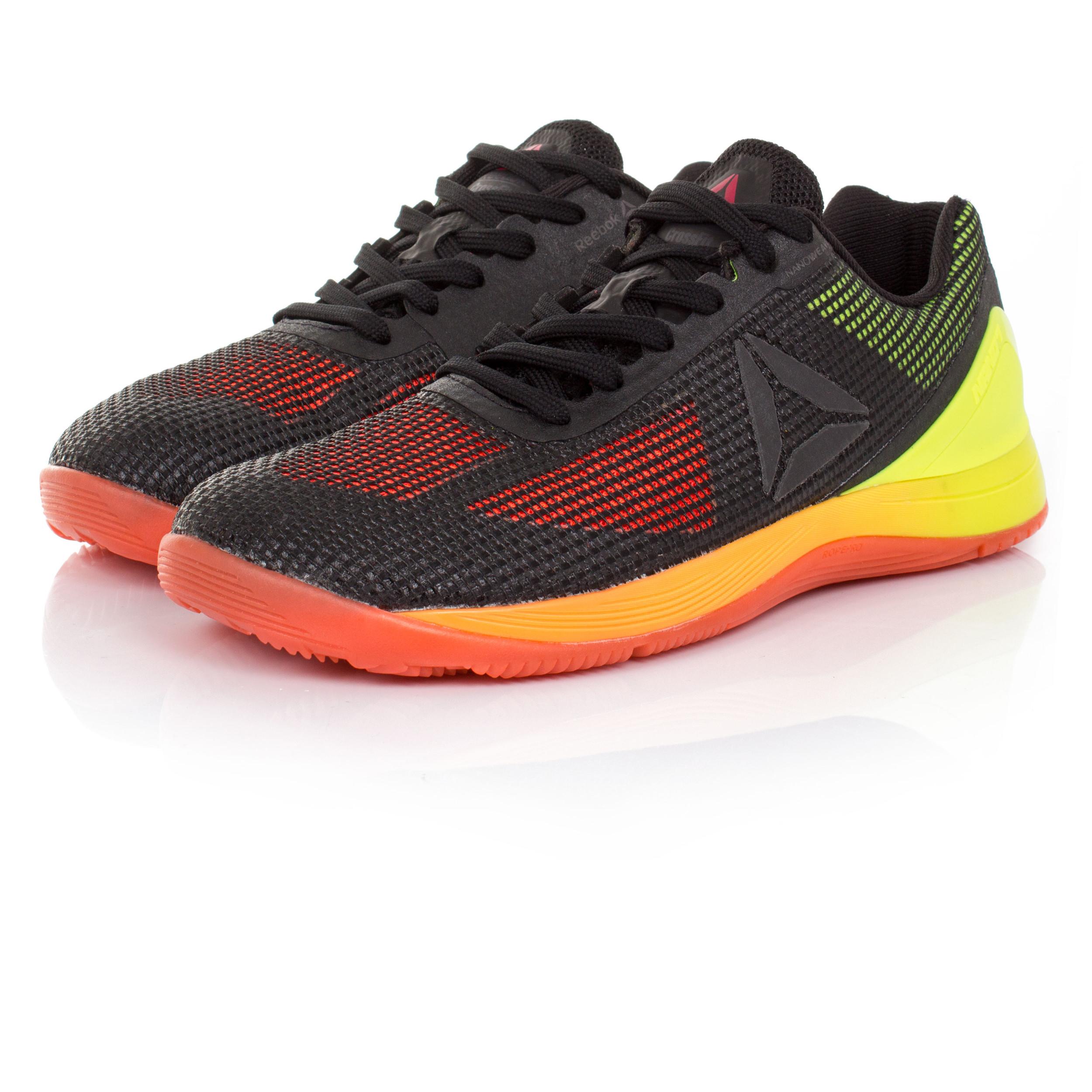 Womens Black Crossfit Shoes