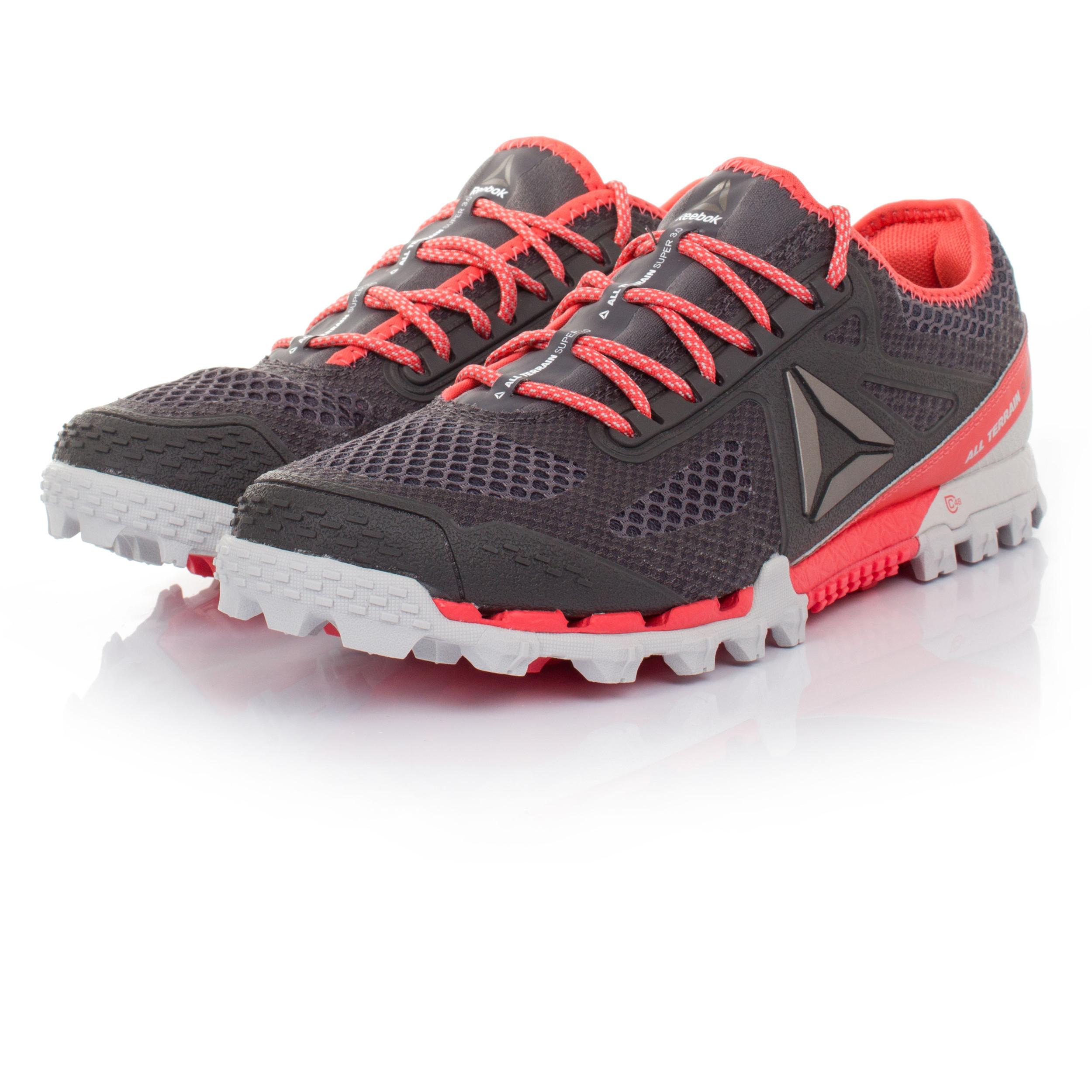 New Reebok All Terrain Shoes