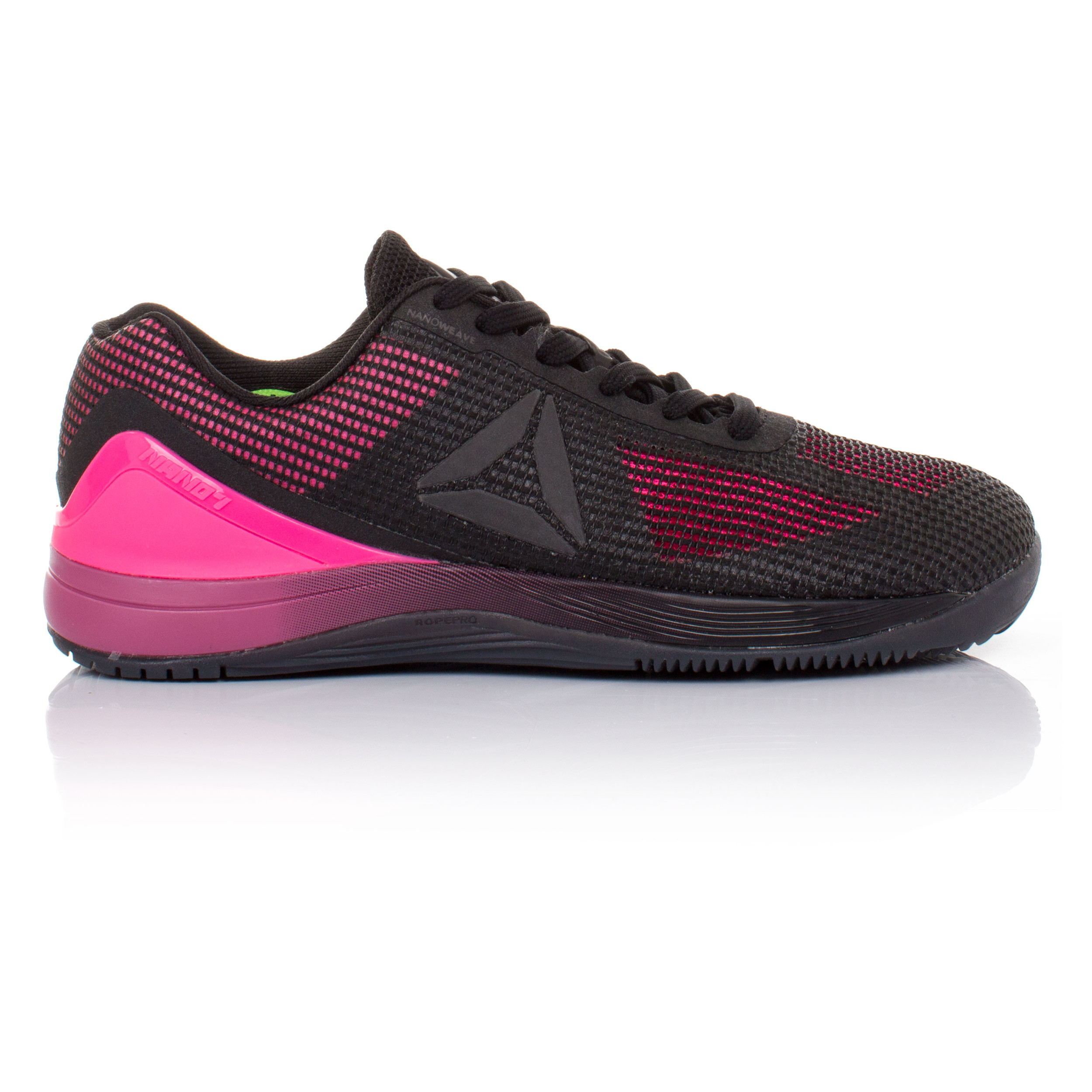 reebok nano femme rose pas cher off40 r ductions. Black Bedroom Furniture Sets. Home Design Ideas
