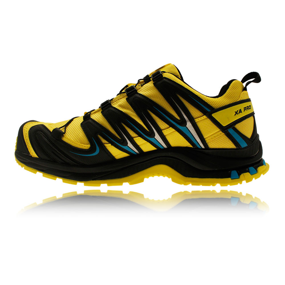 Quick Drying Trail Running Shoes