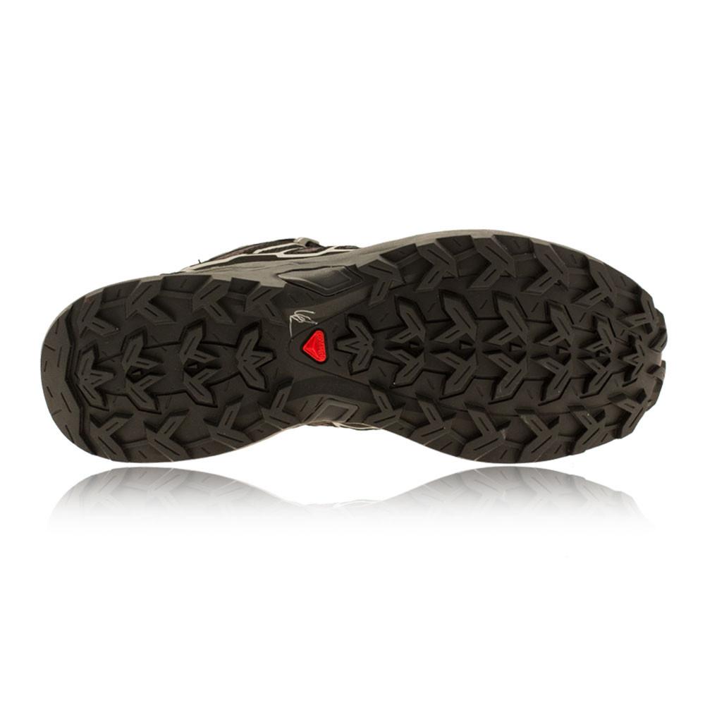Salomon-A-Ultra-Prime-Hommes-Noir-Baskets-Trail-Respirant-Chaussures-De-Marche