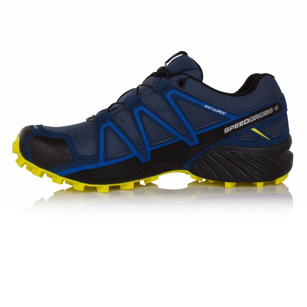 Men S Trail Running Shoe Waterproof