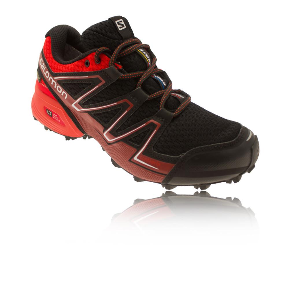 Salomon Men S Speedcross Vario  Gtx Shoes