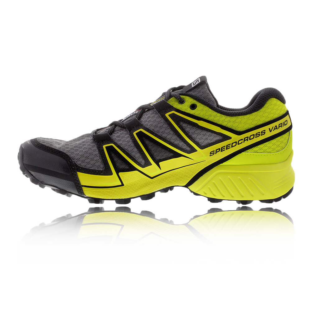 Salomon Waterproof Running Shoes Uk