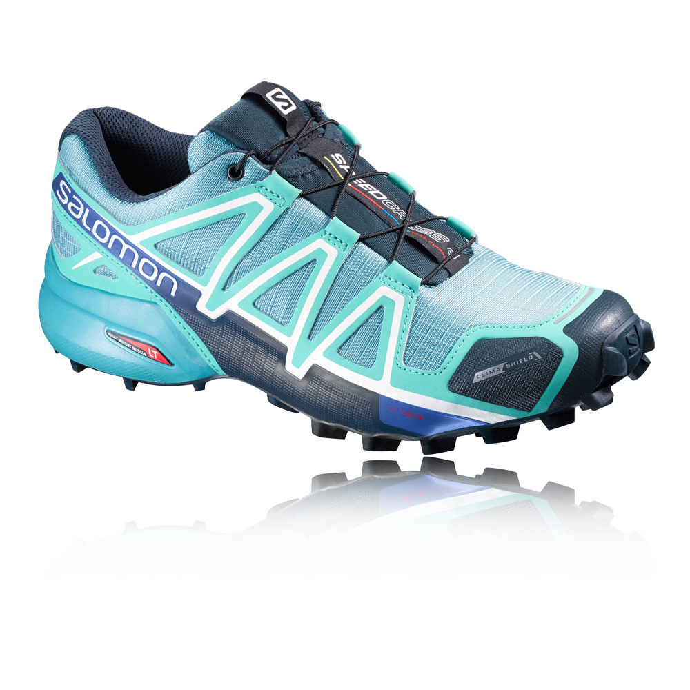 Best Trail Running Shoes Womens Uk