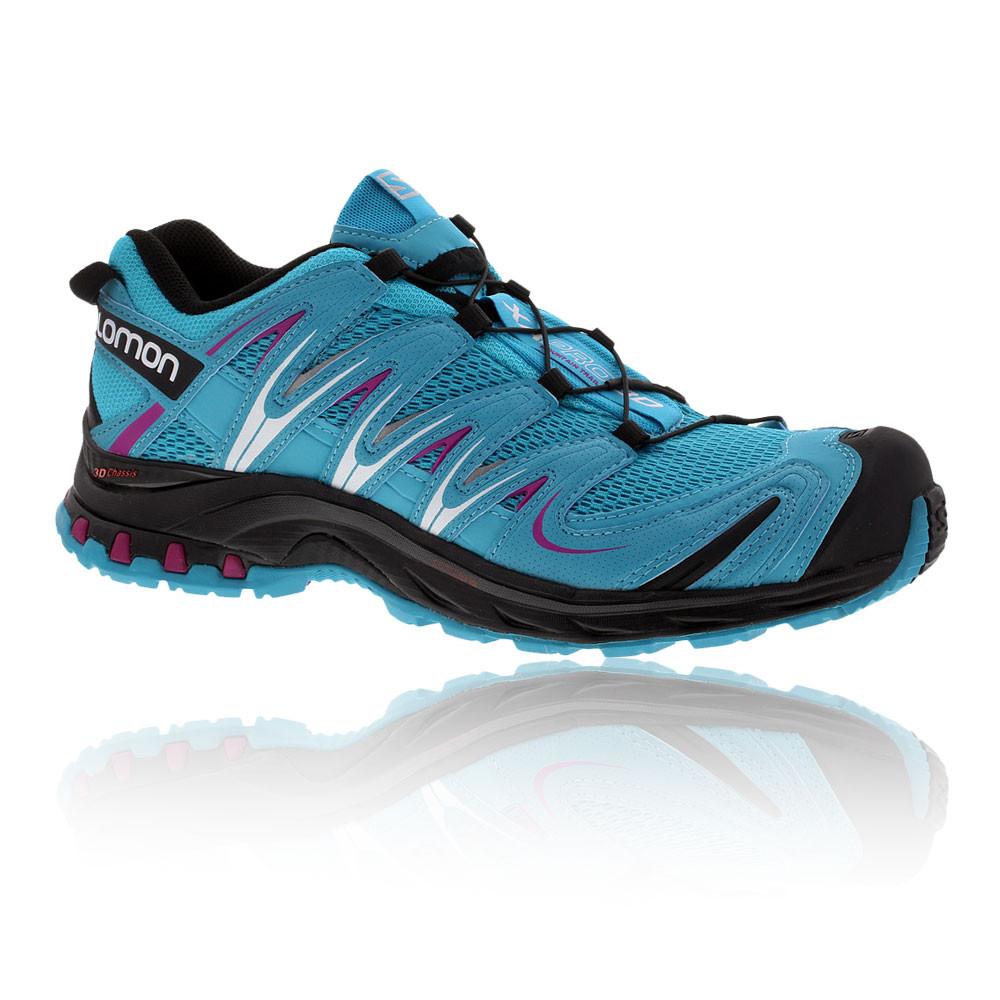 Salomon Xa Pro D Hiking Shoes Women S