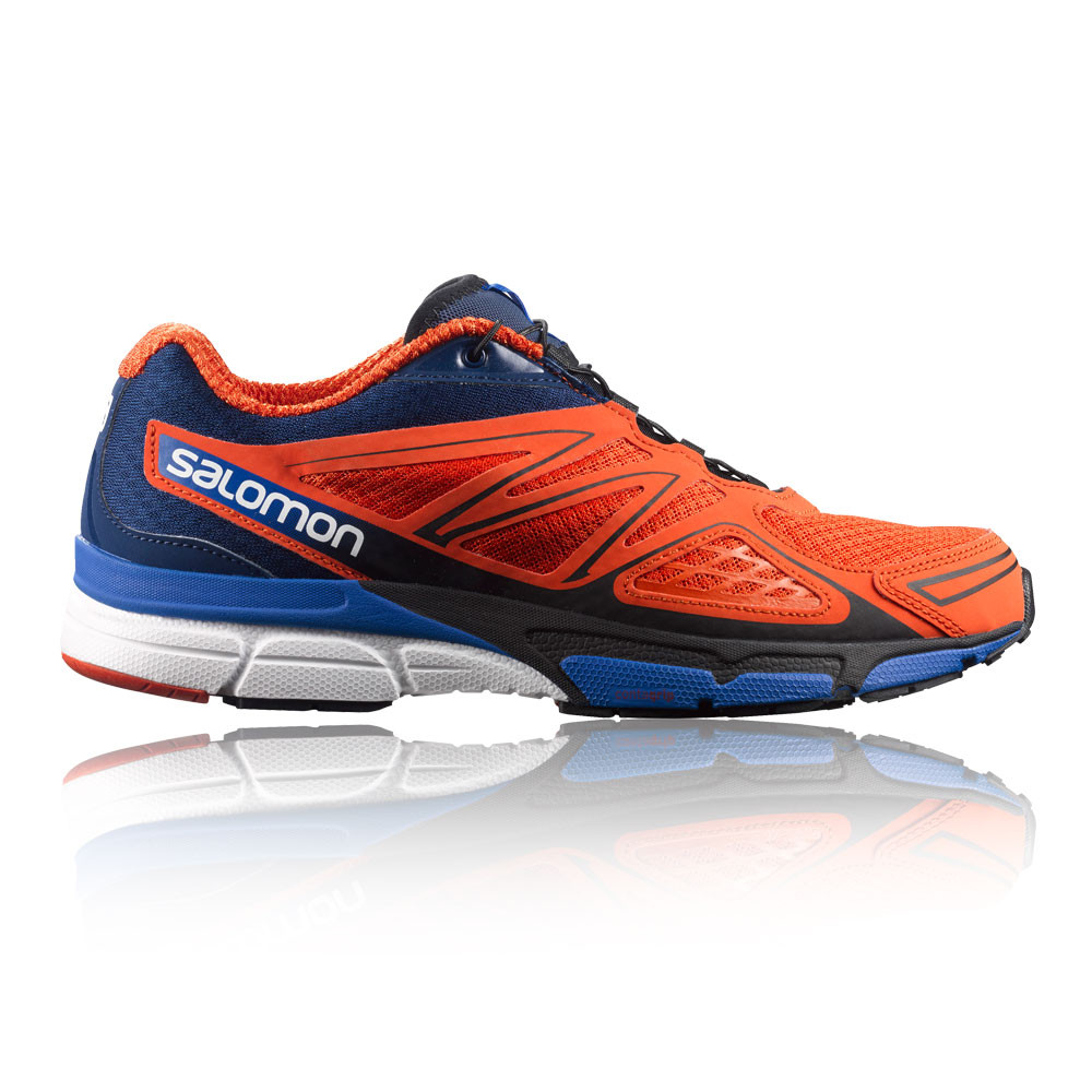 Mens Hard Surface Running Shoes