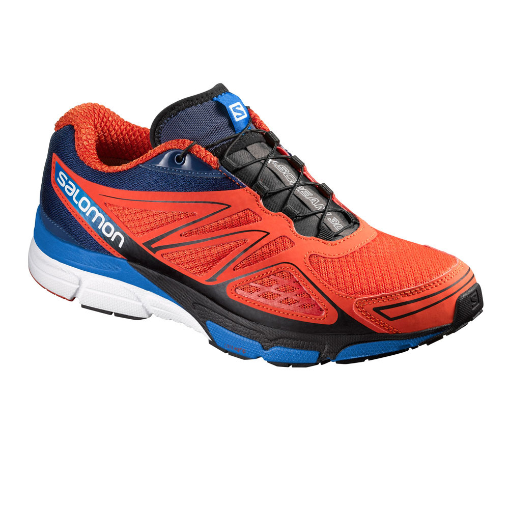 Salomon X Scream D Mens Trail Running Shoes