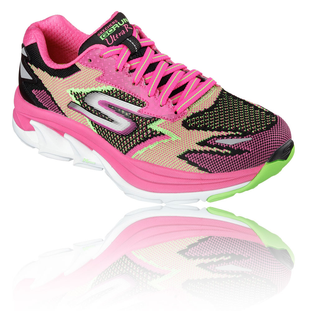Skechers Gorun Ultra R Shoes Womens
